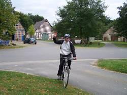 Radtour Lüneburger Heide