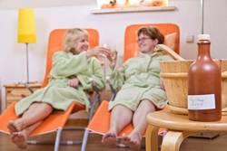Wellnesshotels Deutschland
