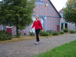 Nordic Walking Hotels