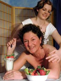Wellnessurlaub Deutschland