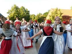 Feste Feiern im Wendland