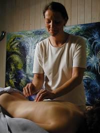 TCM Tui Na Massage