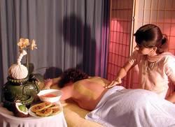 Massage Urlaub Deutschland