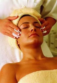 Kosmetik Gesichtspflege