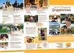 Katalog Gruppenreisen Lüneburger Heide